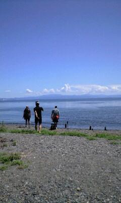 琵琶湖旅行⑩