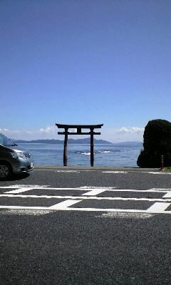 琵琶湖旅行⑪