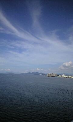 琵琶湖旅行⑭