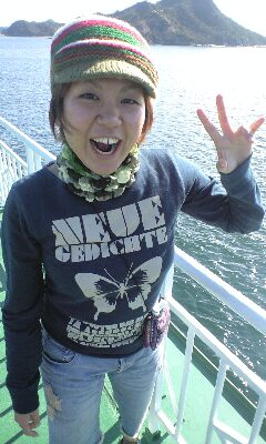 直島チャリ旅行⑤