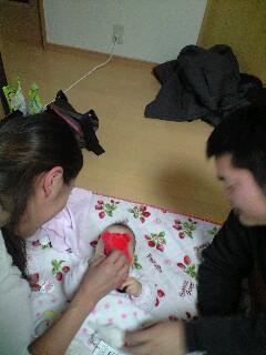 嵯峨美2009忘年会