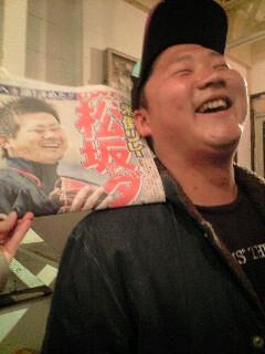 侍ジャパン!